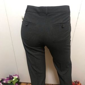New Zara Gray Pant Size 2